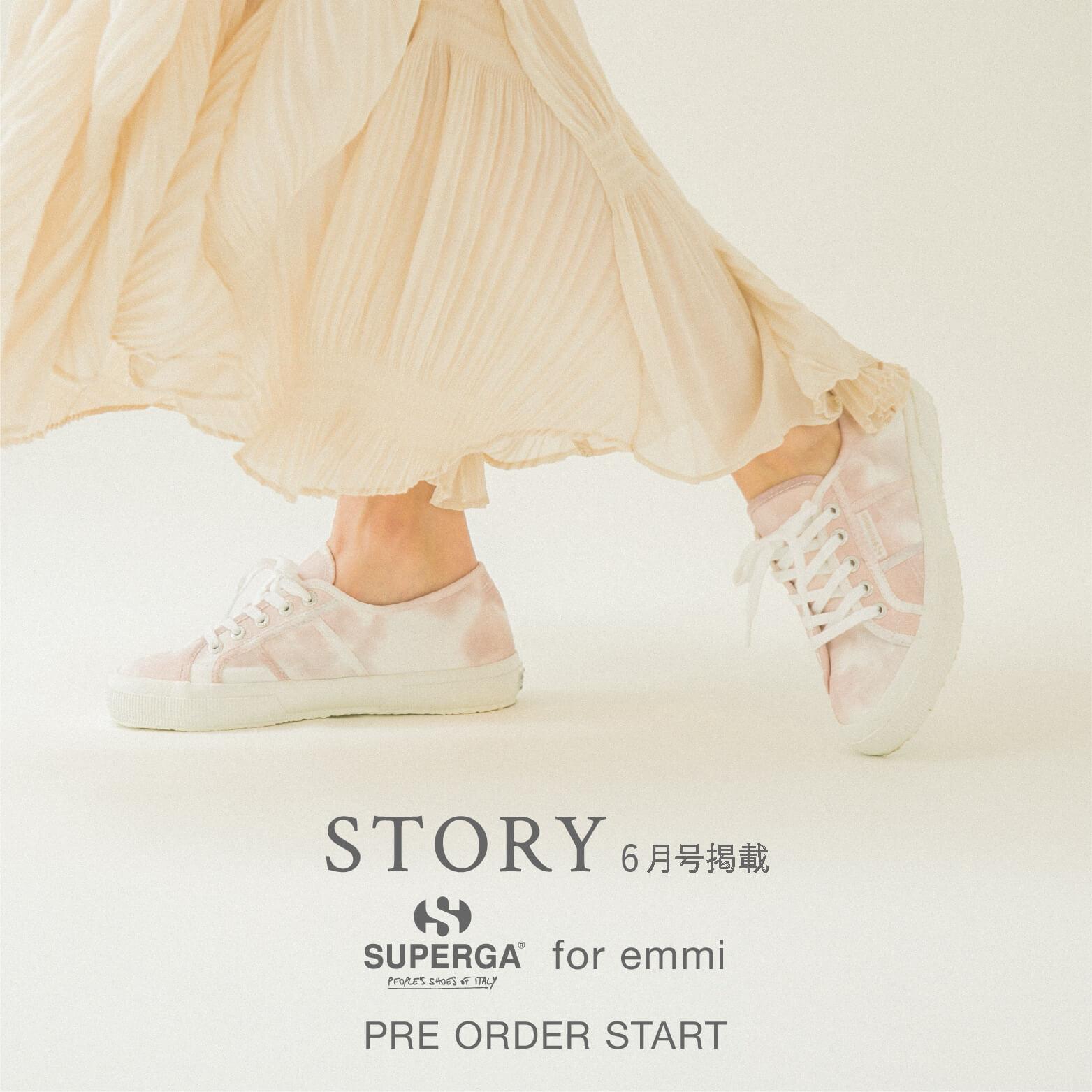 STORY6月号