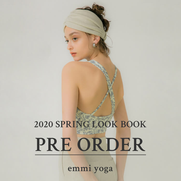 emmi WINTER COLLECTION 2019