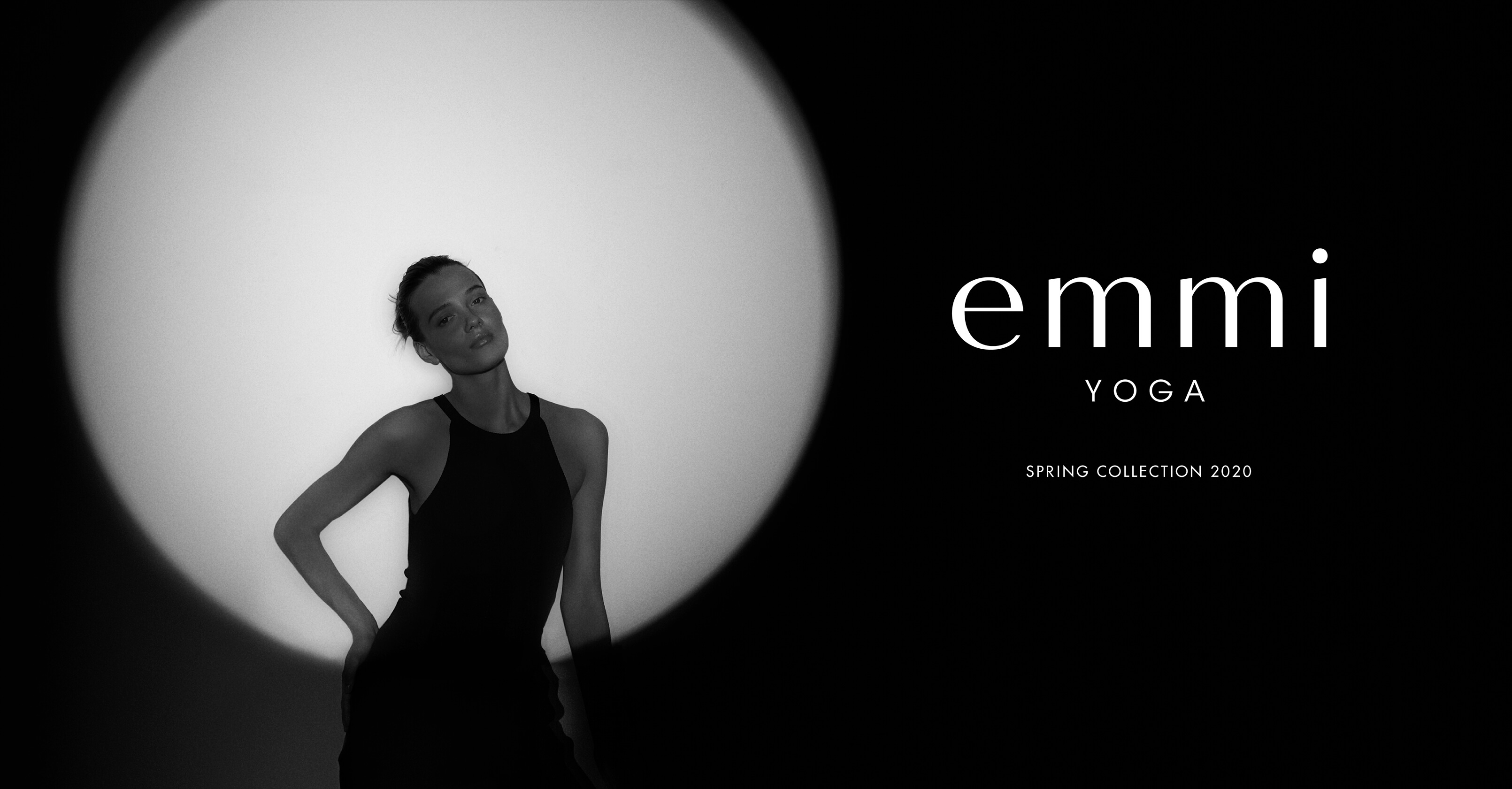 "emmi ""MOVE"" Now is the time, from here, at this moment"