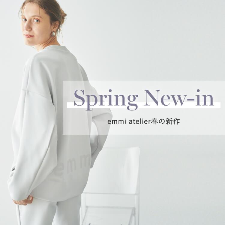 Spring New-In
