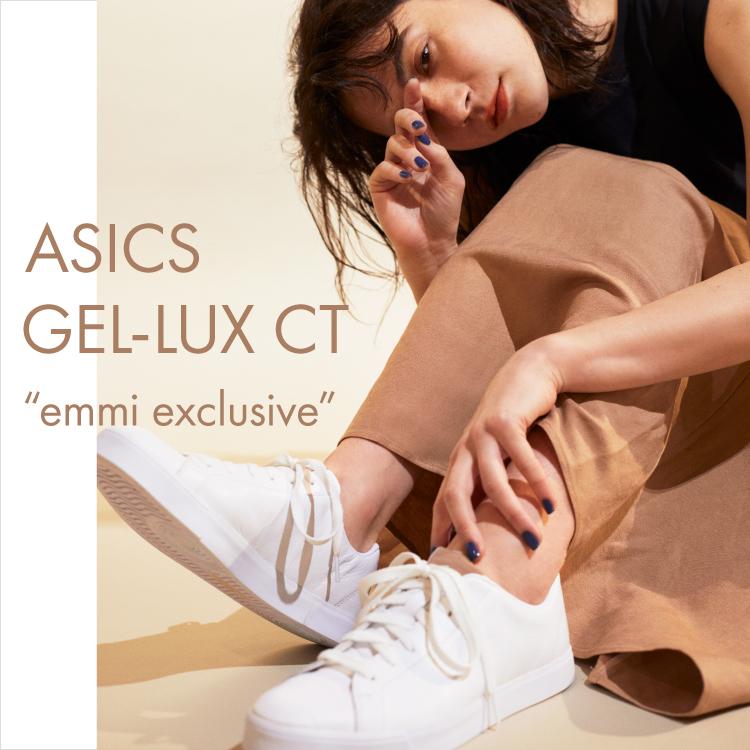 ASICS GEL-LUX CT