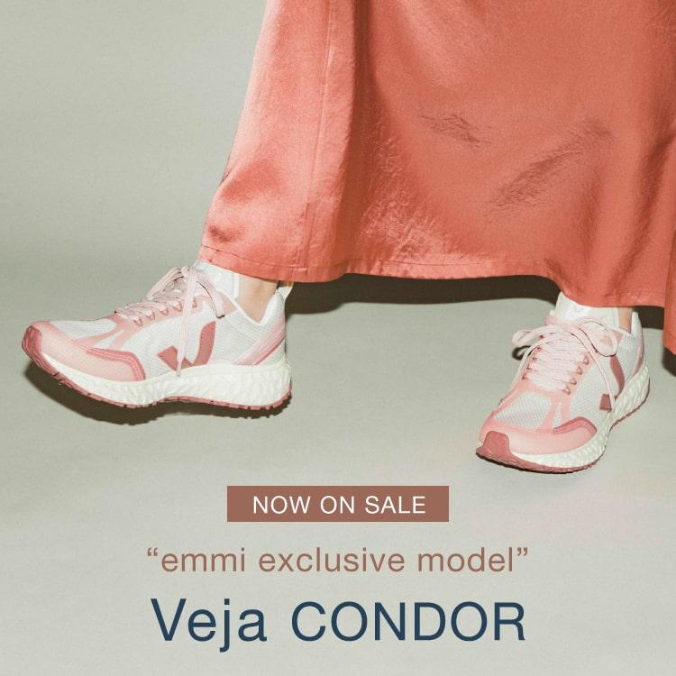 【Veja】CONDOR