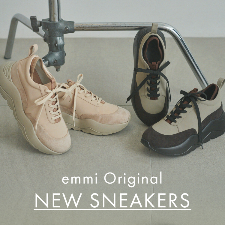 emmi Original NEW SNEAKERS