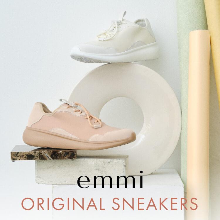 emmi ORIGINAL SNEAKERS