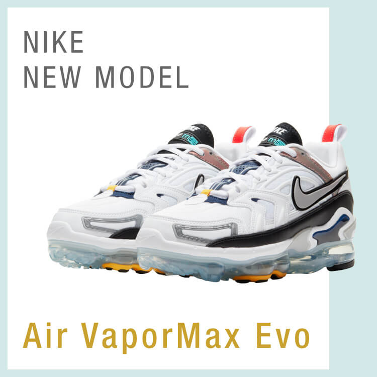 AIR VAPORMAX EVO