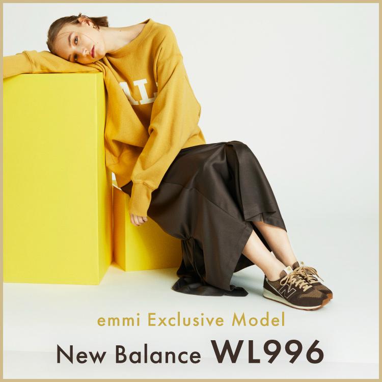 New Balance WL996 exclusive