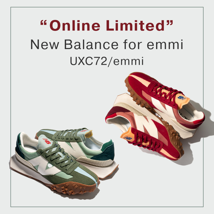 Newbalance UXC