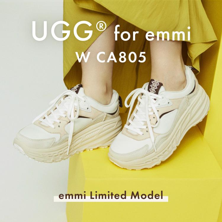 UGG for emmi W CA805/emmi