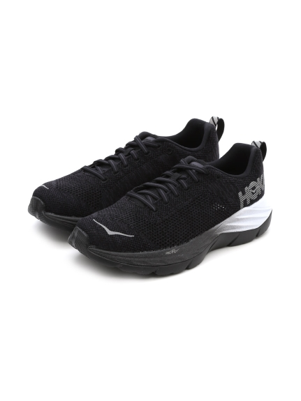 【HOKA ONEONE】Mach Fly At Night