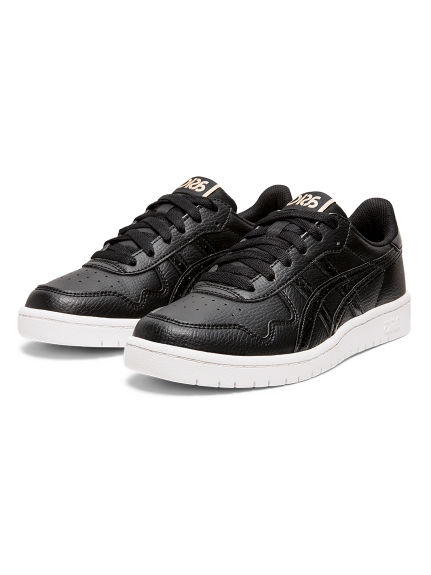 【Asics Tiger】JAPAN S(BLK-23.0)
