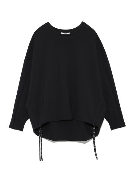 【emmi atelier】機能トップス(BLK-F)