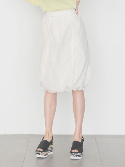 【emmi atelier】ボリュームスカート