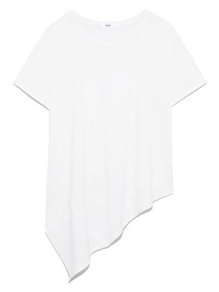 【emmi yoga】emmi ロゴTシャツ