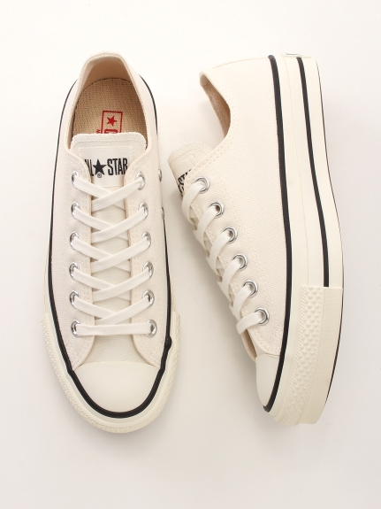【CONVERSE】CANVAS ALL STAR J OX
