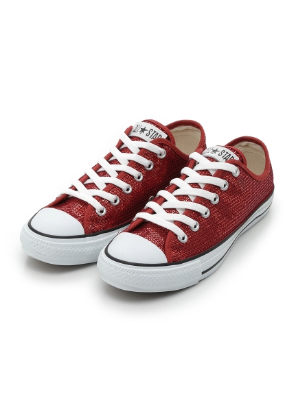【CONVERSE】ALL STAR SPANGLE OX