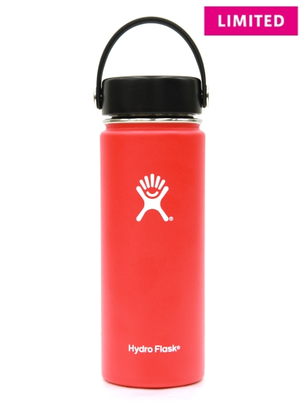 【HydroFlask】HYDRATION_WM_18oz / emmi