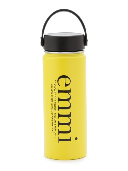 【HydroFlask】HYDRATION_WM_18oz_2/ emmi