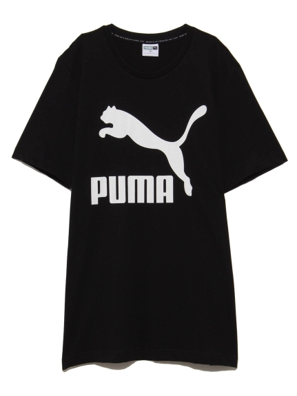 【PUMA】CLASSICS LOGO TEE