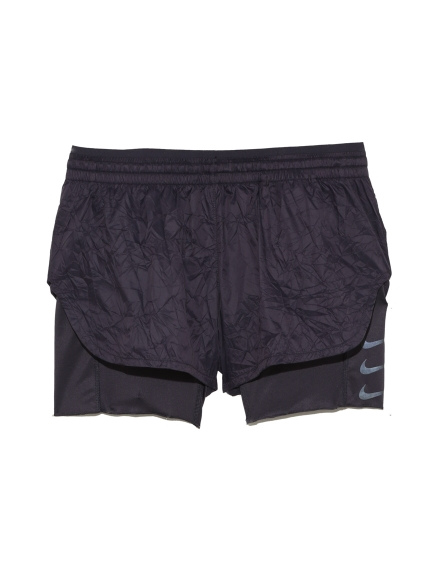 【NIKE】AS W NK ELEVATE 2IN1 SHORT RD