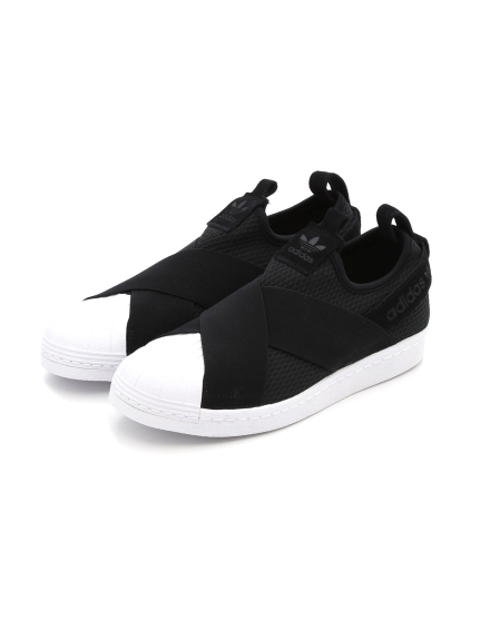 【adidas Originals】SS Slip On W