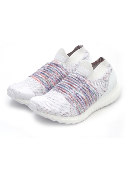 【adidas Originals】Ultra BOOST LACELESS