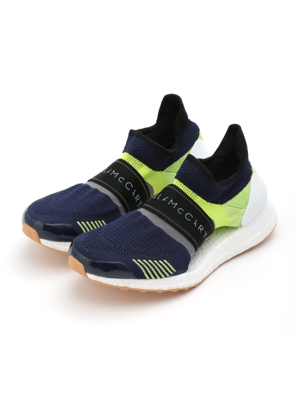 【adidas by Stella McCartney】UltraBOOST X 3D