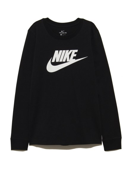 【NIKE】AS W NSW TEE ESSNTL LS ICN FTR