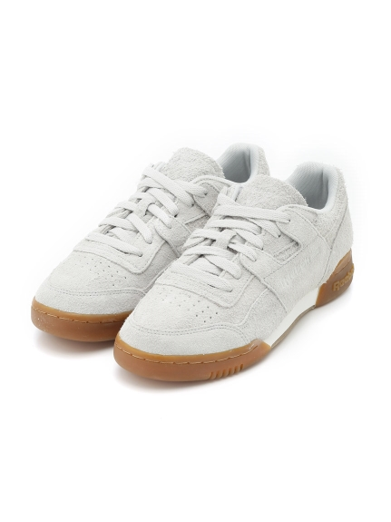 【Reebok】WORKOUT PLUS SUEDE