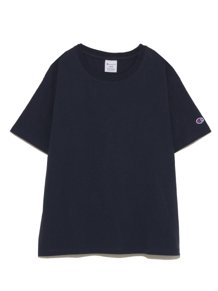 【Champion】CREW NECK T-SHIRT