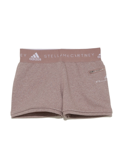 【adidas by Stella McCartney】ATHLETICS ニットショートパンツ
