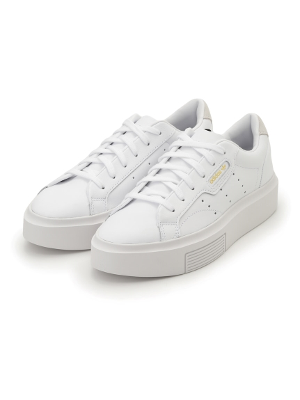 【adidas Originals】SLEEK SUPER