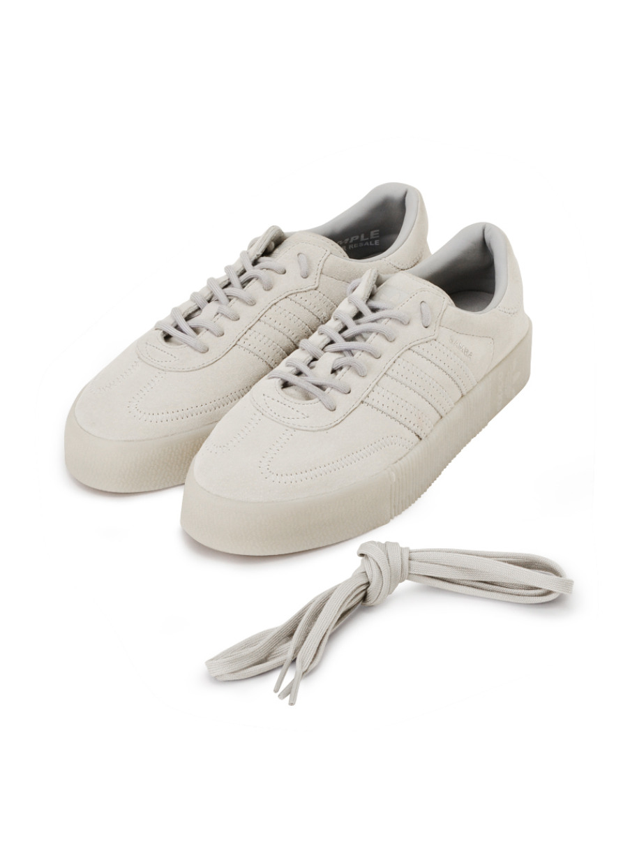 【adidas Originals for emmi】SAMBAROSE W