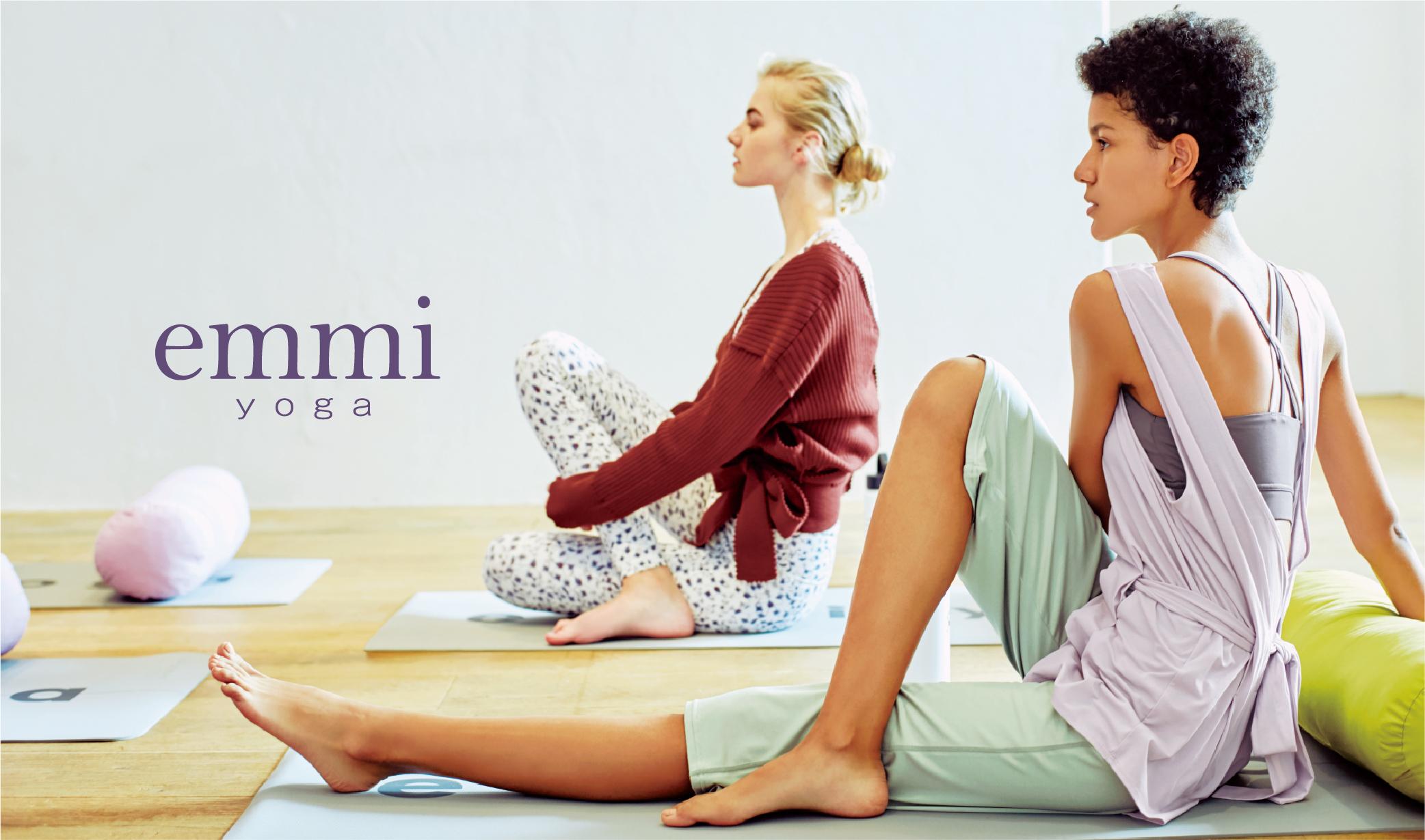 emmi yoga