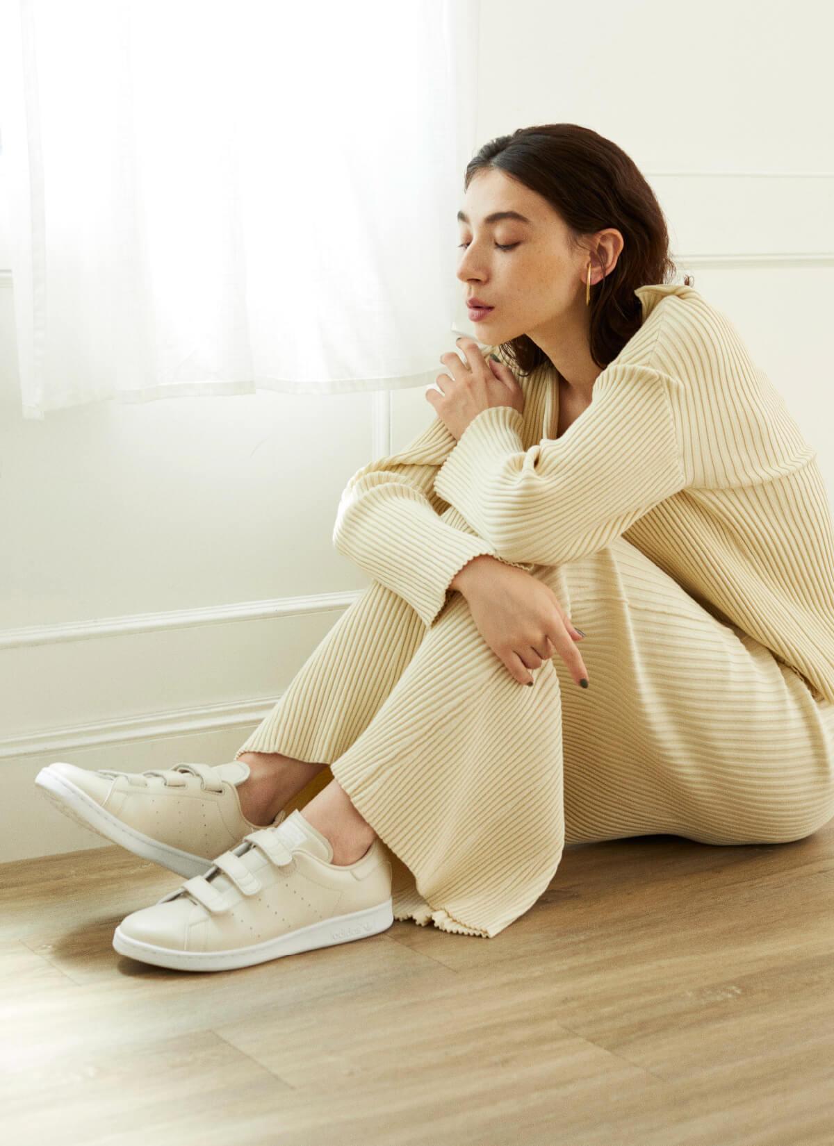 adidas Originals for emmi STAN SMITH - STAN SMITH CF emmi -