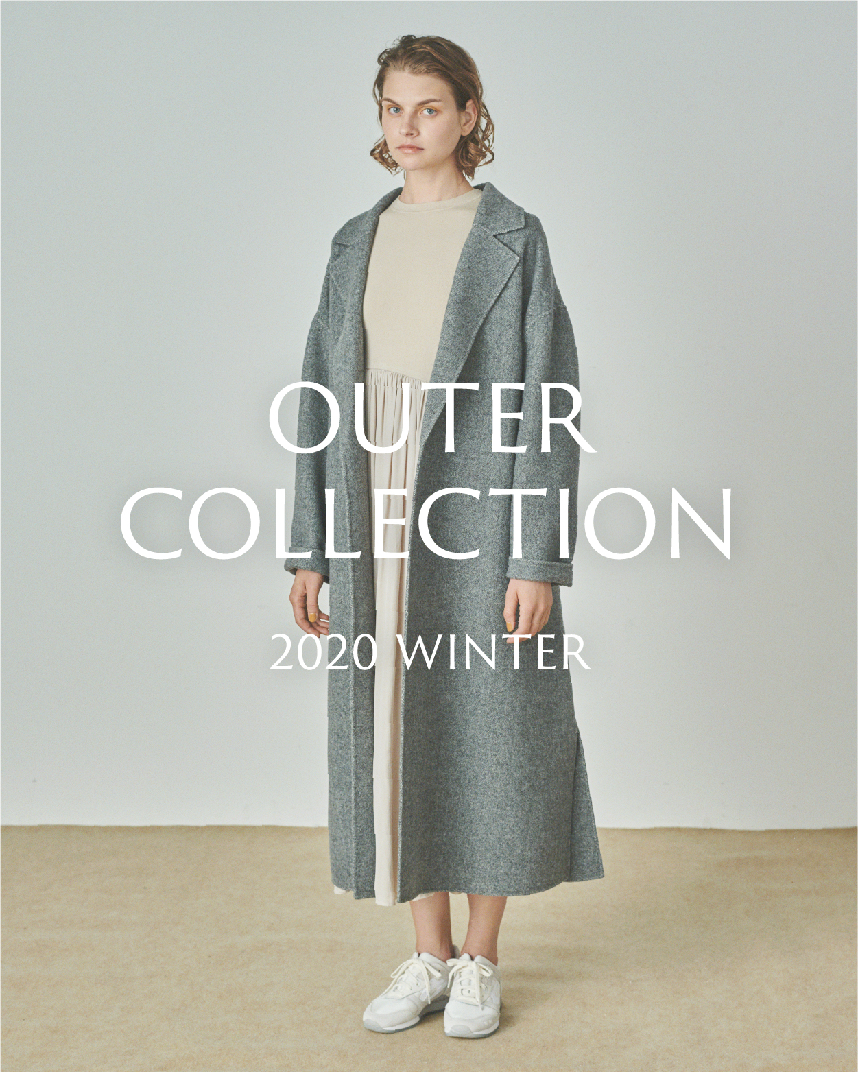 OUTER COLLECTION 2020 WINTER